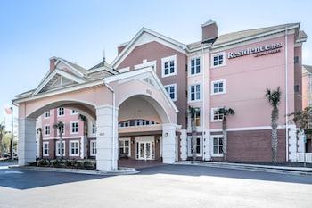 תמונה של Residence Inn Charleston Airport בצפון צ'רלסטון
