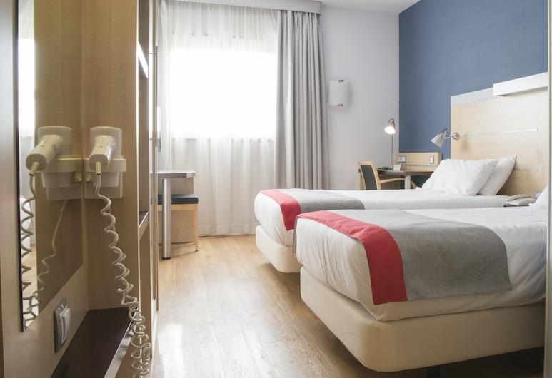 Holiday Inn Express Valencia - Bonaire, an IHG Hotel, Aldaia, Habitación, 2 camas individuales, para no fumadores, Habitación