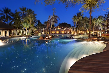Obrázek hotelu Bali Mandira Beach Resort & Spa ve městě Legian