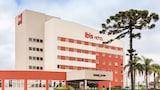 Hotel , Sao Jose dos Pinhais