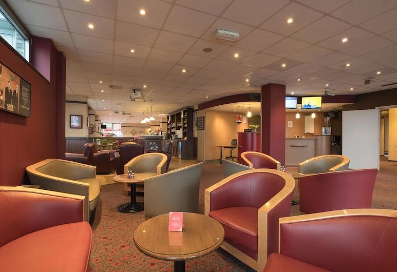ibis Mons Centre Gare, Mons, Hotelski bar