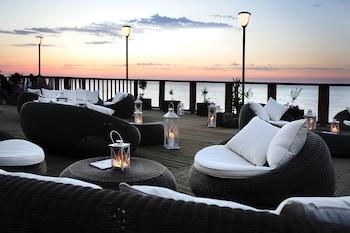 Agios Nikolaos bölgesindeki Vasia Resort & Spa resmi