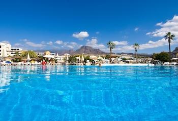 ภาพ Hotel Gala Tenerife ใน อาโรนา