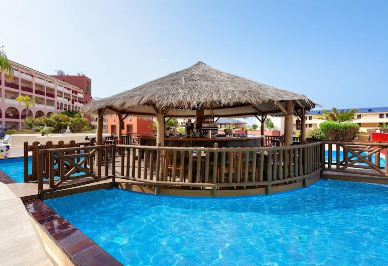 Hotel Best Jacaranda, Adeje, Udendørs pool