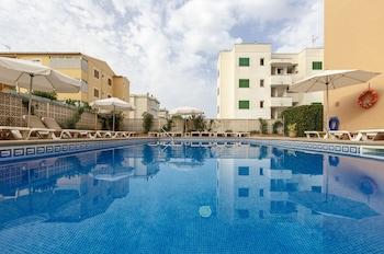 Sista minuten-erbjudanden på hotell i Calvia