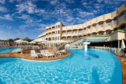 聖奧古斯丁海灘俱樂部飯店/