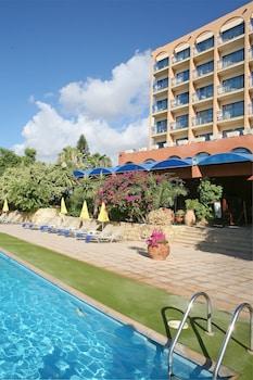 Φωτογραφία του Navarria Hotel, Λεμεσός
