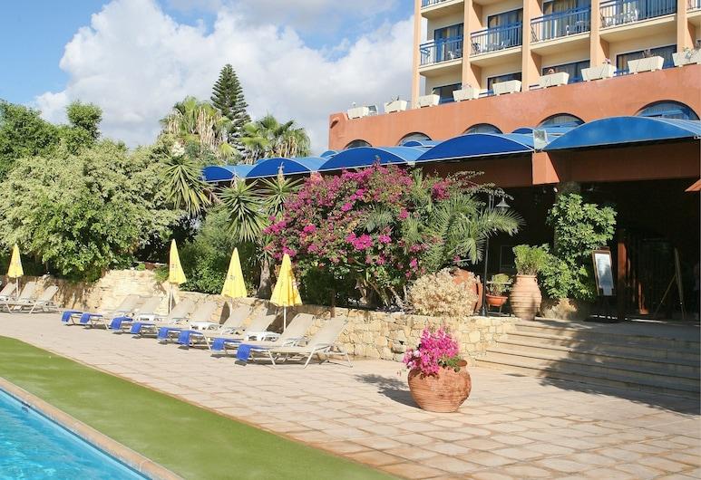 Navarria Hotel, Limassol