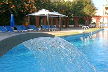 Image de Navarria Hotel à Limassol