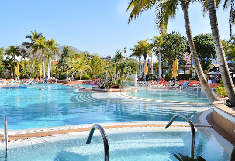 Park Club Europe - All Inclusive, Arona, Piscina