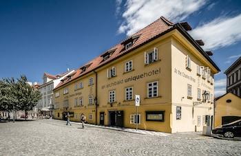 Fotografia hotela (Archibald At the Charles Bridge) v meste Praha