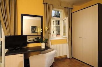 Prag bölgesindeki Hotel Praga 1 resmi