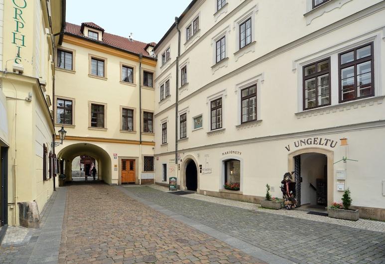 Hotel Metamorphis, Praga