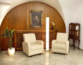 Bilde av Hotel Metamorphis i Praha