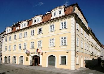 Billede af Hotel Roma Prague i Prag