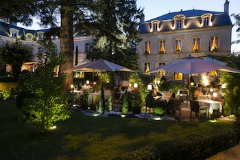 A(z) Hostellerie Cèdre & Spa • Beaune hotel fényképe itt: Beaune