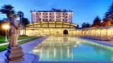 Choose This Five Star Hotel In Abano Terme