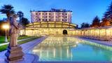 Foto di President Terme Hotel a Abano Terme