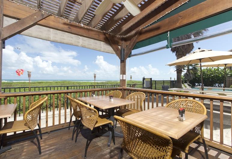 The Palms Resort, South Padre Island, Salle de petit-déjeuner