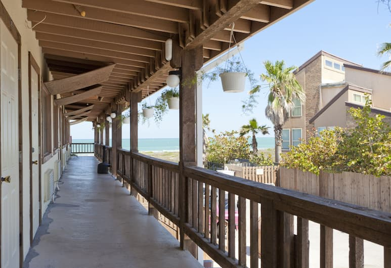 The Palms Resort, South Padre Island, Superior Room, Guest Room View