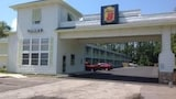 Choose this Motel in Kingsland - Online Room Reservations