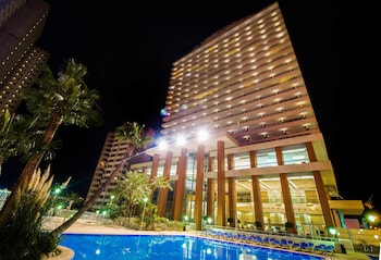 A(z) Levante Club Hotel & Spa hotel fényképe itt: Benidorm