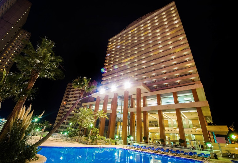 Levante Club Hotel & Spa - Adults Only, Benidorm