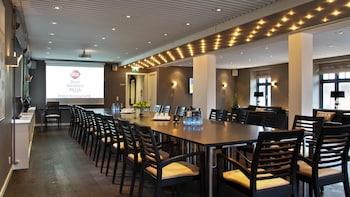 Billede af Best Western Plus Hotel Kronjylland i Randers