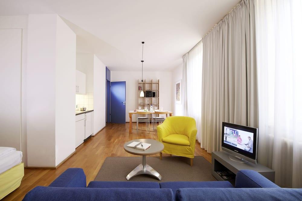 Apartemen Superior (Single Occupancy) - Area Keluarga