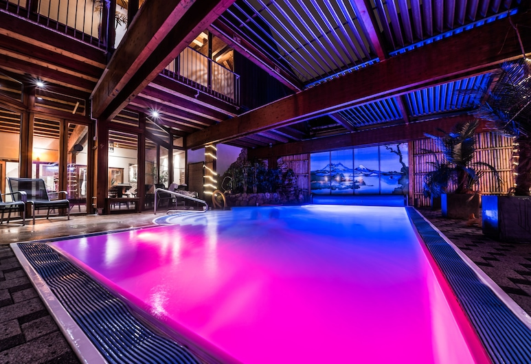 Mauritius Hotel & Therme, Cologne, Outdoor Pool