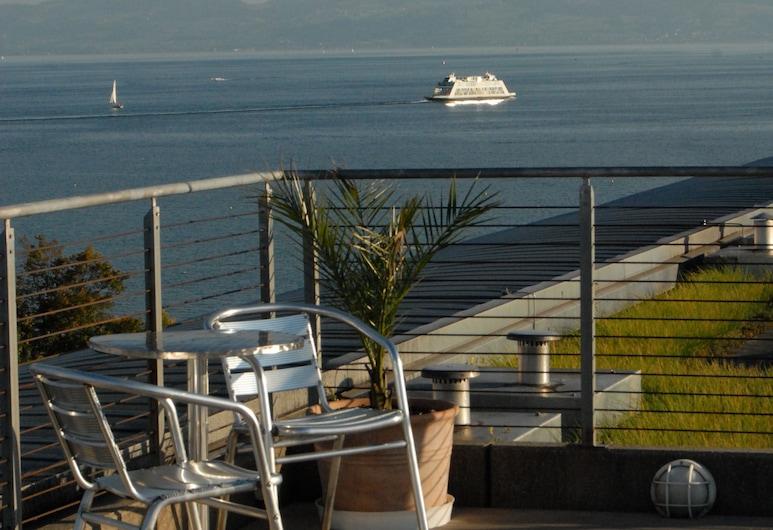 SEEhotel Friedrichshafen, Friedrichshafen, Lago