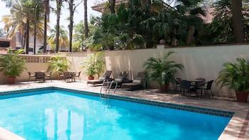 Bild vom Park Inn by Radisson Serviced Apartments, Lagos Victoria Island in Lagos