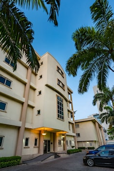 Picture of Park Inn by Radisson Serviced Apartments, Lagos Victoria Island in Lagos