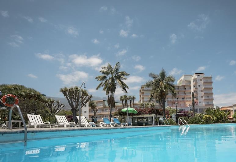Miramar Hotel, Puerto de la Cruz