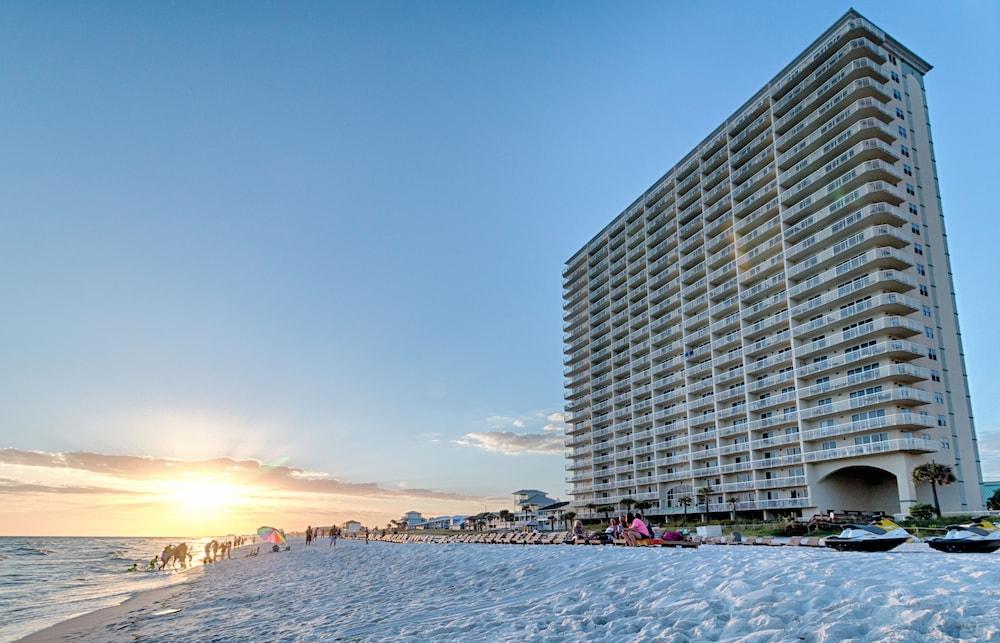 Celadon Beach Resort by Wyndham Vacation Rentals, Panama City Beach