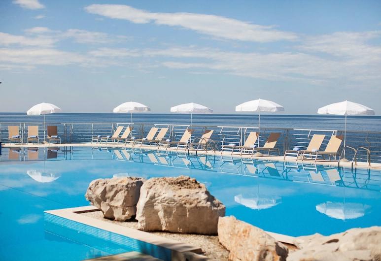 Dubrovnik Palace, Dubrovnik, Pool