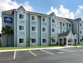 Picture of Microtel Inn & Suites by Wyndham Zephyrhills in Zephyrhills