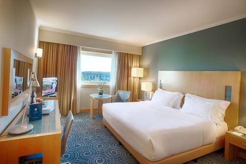 沙那瑪律哈酒店/