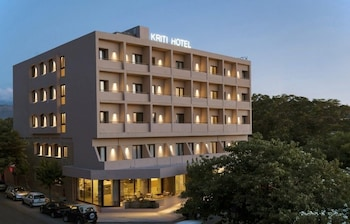 Picture of Kriti Hotel in Chania