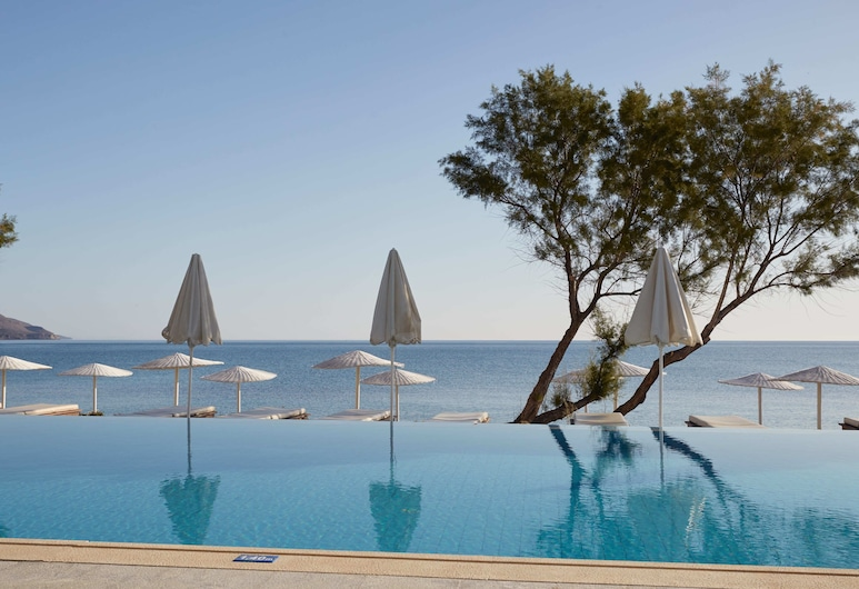 Giannoulis – Grand Bay Beach Resort-Adults Only, Platanias