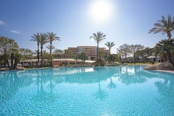 Foto do Hipocampo Palace & SPA Hotel em Ilha de Maiorca