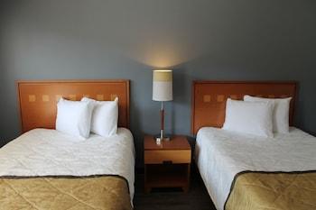 Nuotrauka: Budgetel Inn & Suites, Atlanta