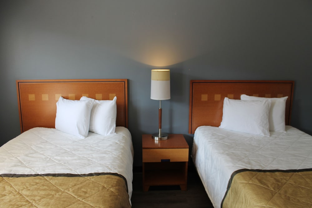 Budgetel Inn & Suites, Atlanta