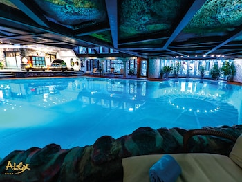 Mynd af Resort Hotel Alex í Zermatt