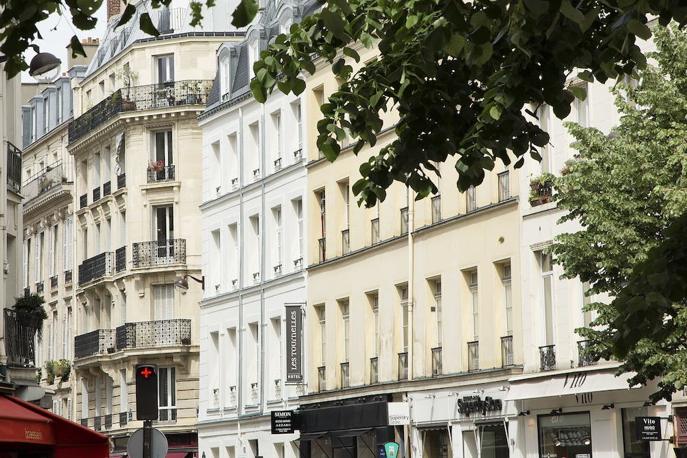 Les Tournelles Paris France Paris Hotel Discounts