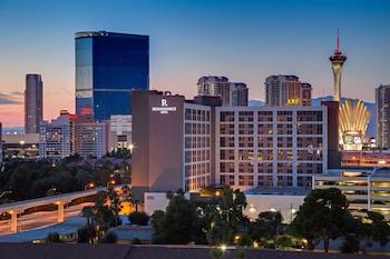 ラスベガス、ルネッサンス ラスベガス ホテルの写真