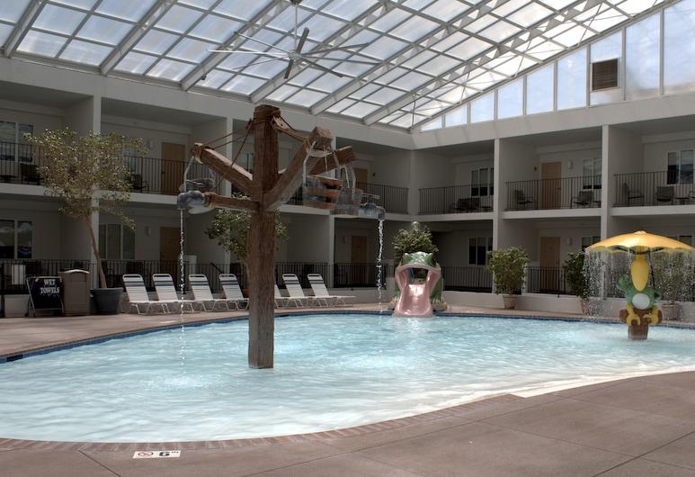 أدفينشارلاند إن, ألتونا, حمام السباحة الخاص بالأطفال