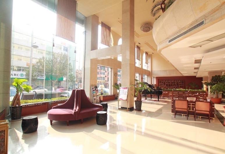 ユーヤオ シュンカイ ホテル, 大連