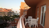 Book this In-room accessibility Hotel in Sitges
