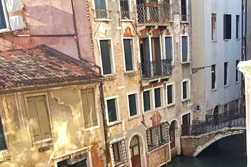 Junior Suite (2 People) - Balcony View